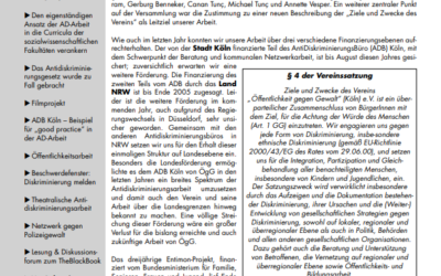 Rundbrief 2005*