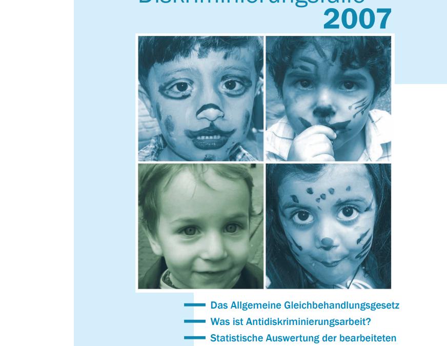 Diskriminierungsfälle 2007*