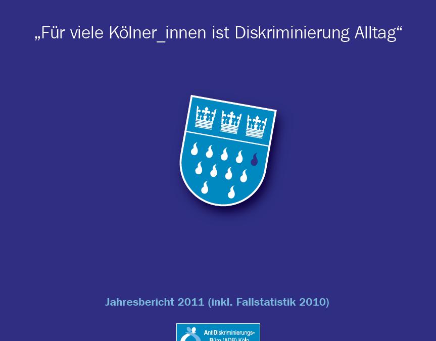 Jahresbericht 2011*