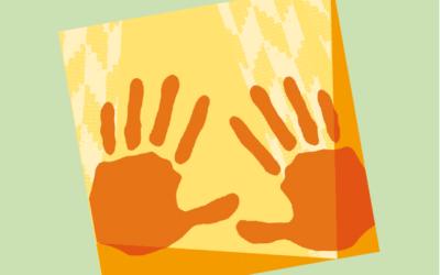Diskriminiert, gemobbt oder ausgegrenzt? – Faltblatt zum Thema Diskriminierung in der Schule